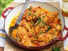 Mazedar Chicken
