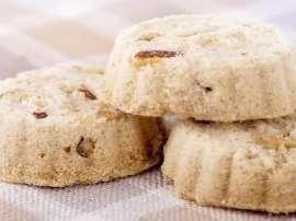 Suji Ke Biscuit