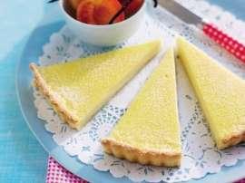 Vanilla Tart Pastry