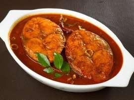 Mirchi Fish
