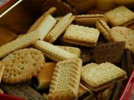 Mazaidar Biscuit