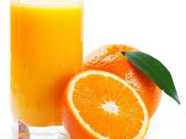 Orange Ki Squash