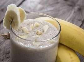 Kele Ka Milkshake (Banana Shake)