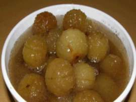 Murabba Amlay Two