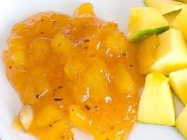 Laziz Mango Chatni