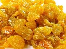 Dry Fruit Achar