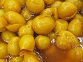 Desi Lemon Achar