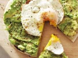 Egg Prawns