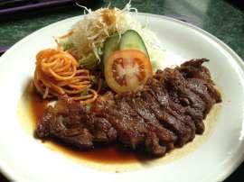 Beef Samarog