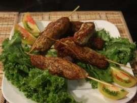 Khaleeji Kabab
