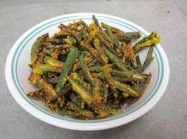 Bhindi Lajawab