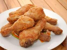 Chicken Wings Kay Drumsticks