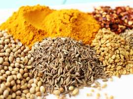 Easy Curry Powder