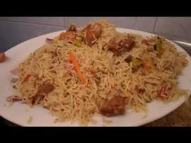 Beef Pulao Recipe Pakistan