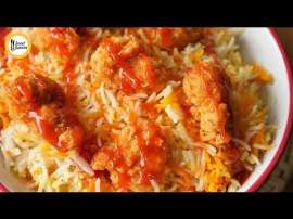 Arabian Rice Recipe
