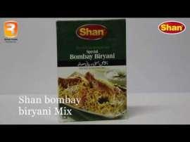 Shan Bombay Biryani