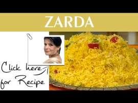 Zarda Chef Zubaida Tariq