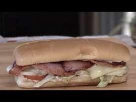 Roman Burger