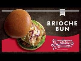 Americana Gourmet Burger