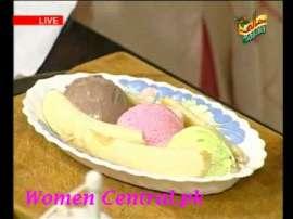 Chocolate Sauce Melba Sauce Ice Cream