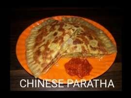 CHINESE PARATHA