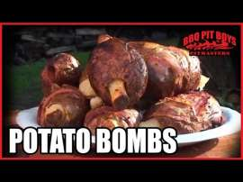 Potato Bombs