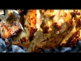 Chicken Shawarma BBQ