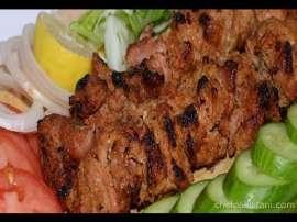 BBQ Bihari Kabab