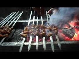 Dumchi Chicken Tikka