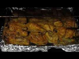 ROAST CHICKEN Pakistani