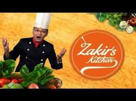 Seekh Kabaab  Zakir's Kitchen
