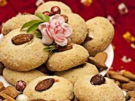 Badam Biscuit