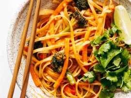 Curry Noodles Recipe In Urdu