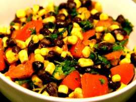 West And Corn Salad