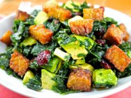 Summer Salad Croutons