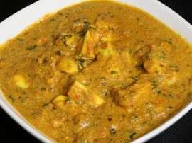 Phool Gobhi Aur Paneer Ka Soup