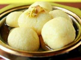 Bengali Mithai