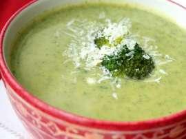 Phool Gobhi Se Tayar Karda Soup