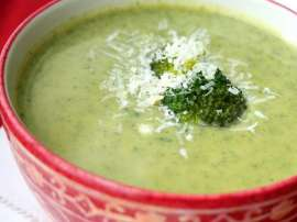 Phool Gobhi Sy Teyar Karda Soup