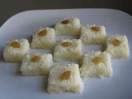 Barfi Coconut