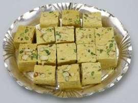 Balai Ki Barfi