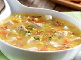 Pyaz Ping  Soup