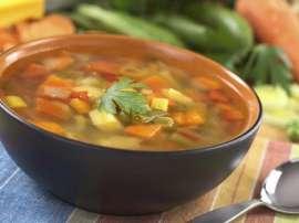 Swedish Soup