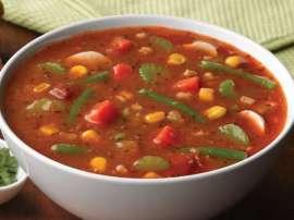 Sabzi Soup