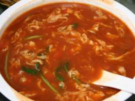 Soup Hot And Sour