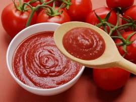 French Tomato Sauce