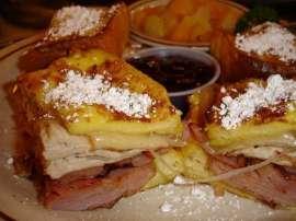 Sos Sandwich