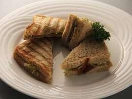 Murgh Sandwich