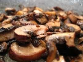 Steam Mushroom