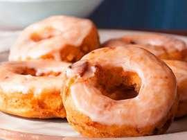 Date Donut